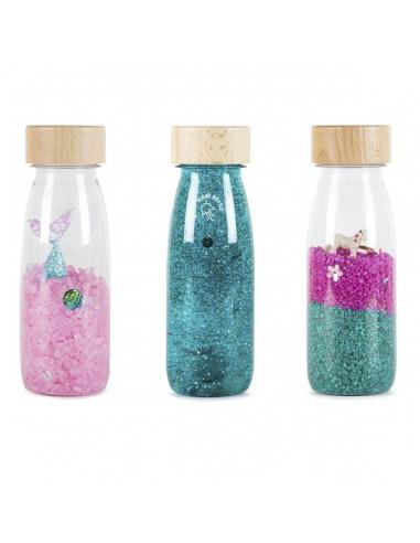3 bouteilles sensorielles Fantasy -...