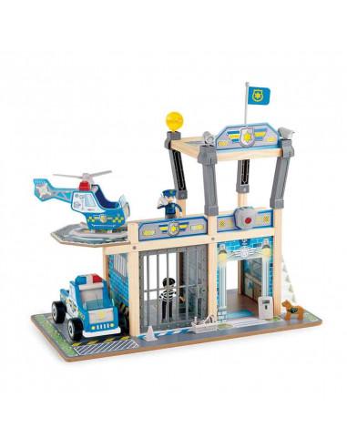 Commissariat de police - Hape