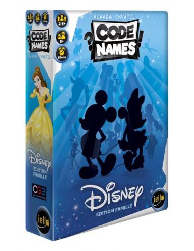 Jeu Codenames Disney