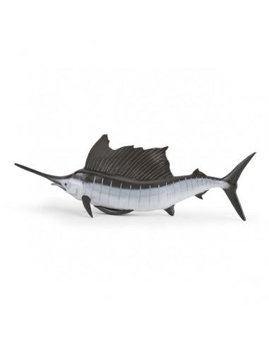 Figurine Espadon voilier - Papo
