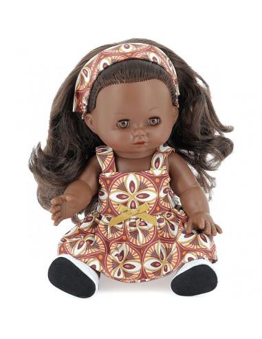 Norah poupée 28 cm Câlinette -...