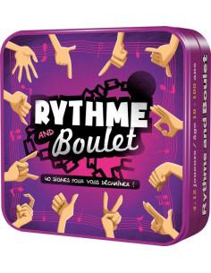 Rythme & Boulet