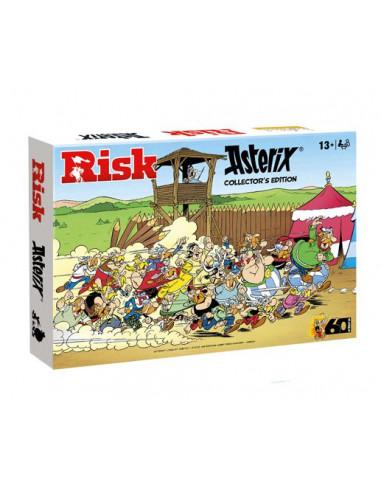 Risk Astérix