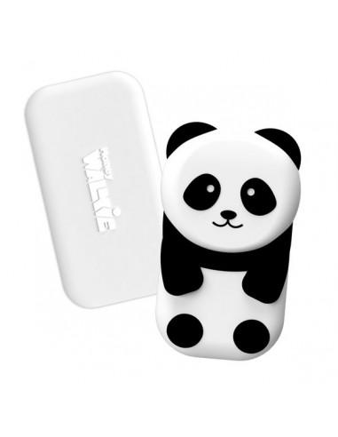 Porte monnaie sans contact panda -...