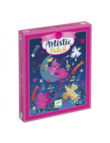 Ritournelle Artistic patch - Djeco