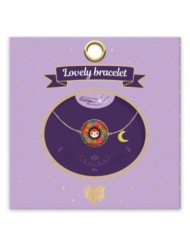 Lovely bracelet soleil - Djeco