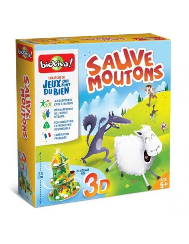 Sauve moutons - Bioviva