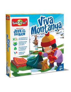 Viva Montanya