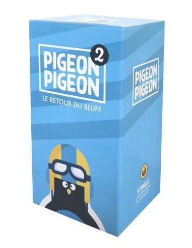 Jeu Pigeon Pigeon 2