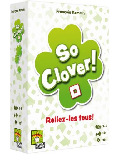 Jeu So Clover!