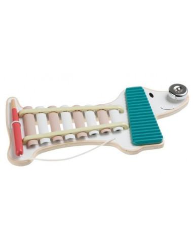 Xylophone chien - Hape