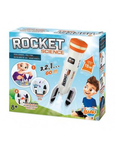 Rocket science - Buki