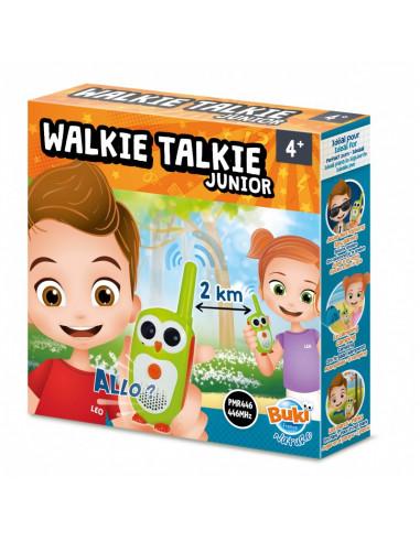 Talkie Walkie Junior - Buki