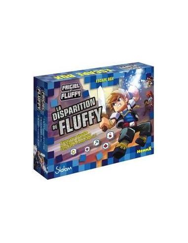 Escape Box Frigiel et Fluffy la...