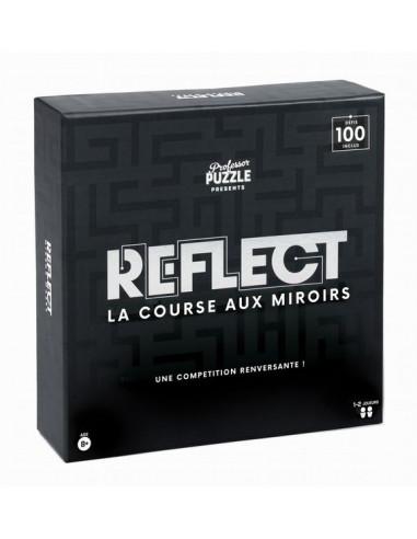 Jeu reflect la course aux miroirs -...