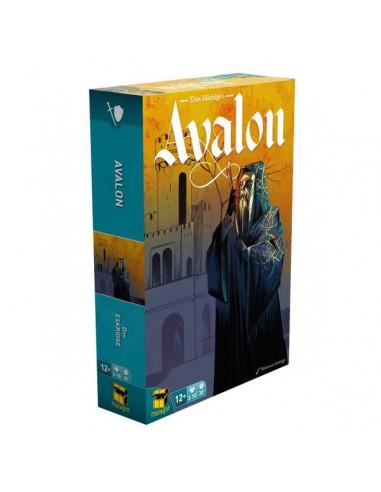 Avalon - jeu Matagot