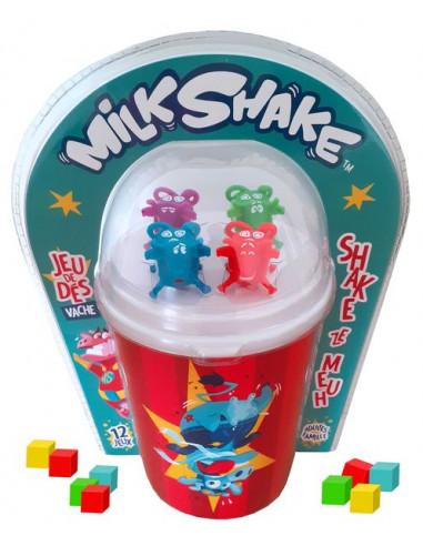 Milkshake - Spot Games