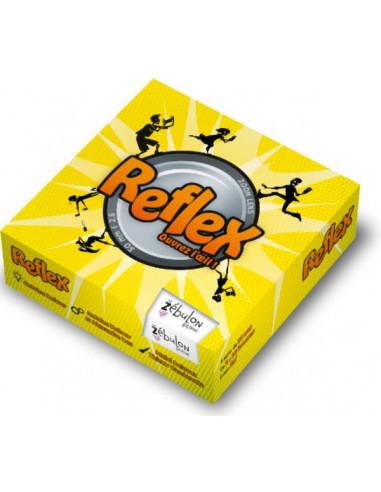 Jeu Reflex