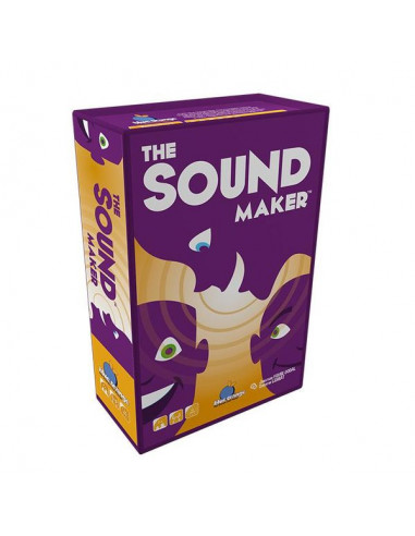 Jeu The Sound Maker