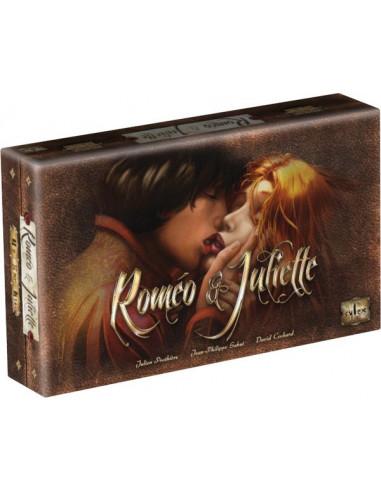 Jeu Roméo et Juliette