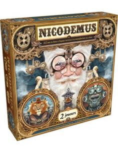 Jeu Nicodemus