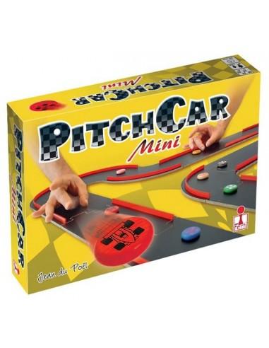 Pitchcar mini course de voitures - Ferti