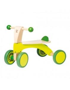 Porteur petit vélo sans pédales