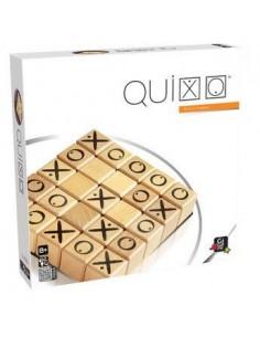 Quixo - jeu Gigamic