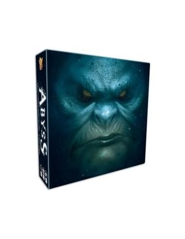 Abyss - jeu Bombyx