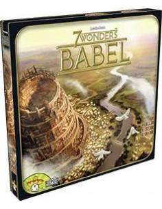 Extension 7 wonders BABEL -...