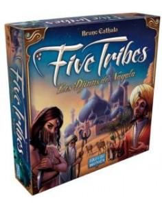 Five Tribes - jeu Days of...