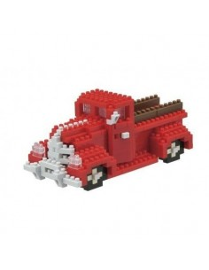 Nanoblock camion pickup -...