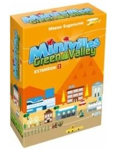 Extension jeu Minivilles...