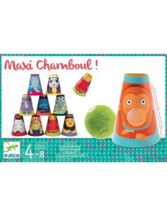 Maxi Chamboul Boum géant