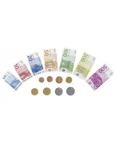 Argent factice - pièces et billets