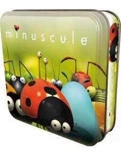 Minuscule - jeu Bombyx