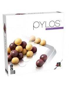 Pylos - jeu Gigamic