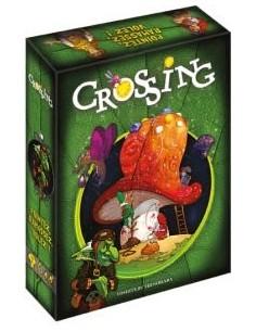 Jeu Crossing