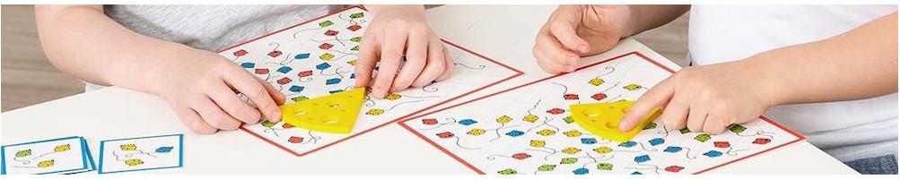 Jeux de société éducatif pour enfant