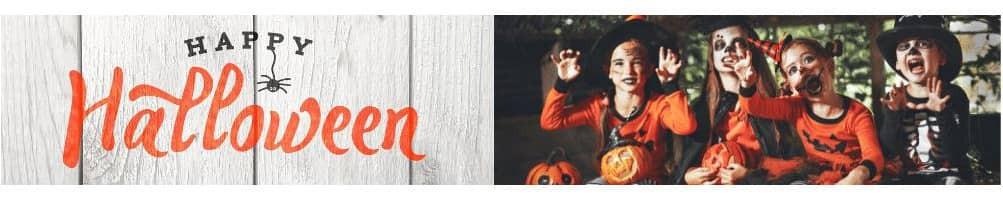 Jeux pour Halloween