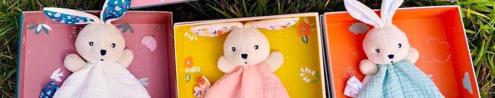 Cadeaux enfant originaux pour la fête de Pâques