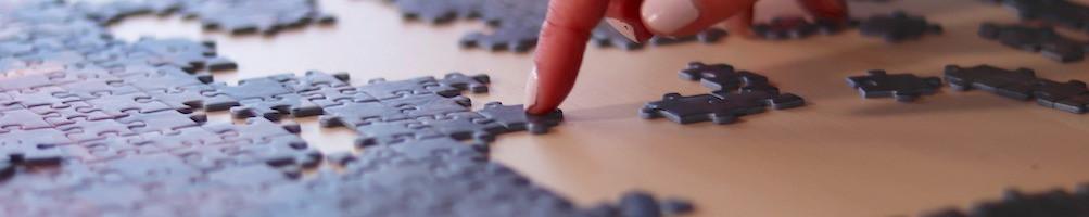 Boutique de puzzle