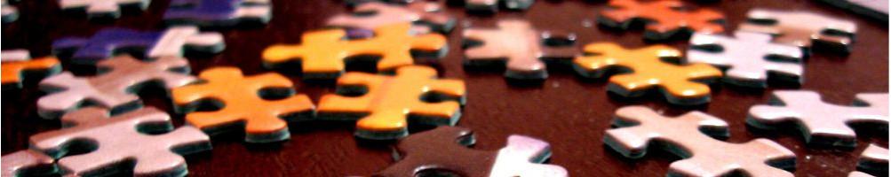 Puzzle de 1000 à 3000 pièces