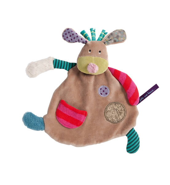 doudou chien moulin roty