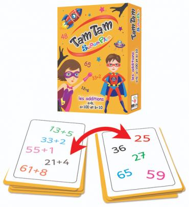 Jeux Educatifs Pour Les Eleves De Ce1 Et Ce2