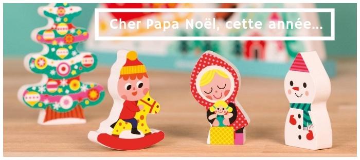 jeux et jouets noel