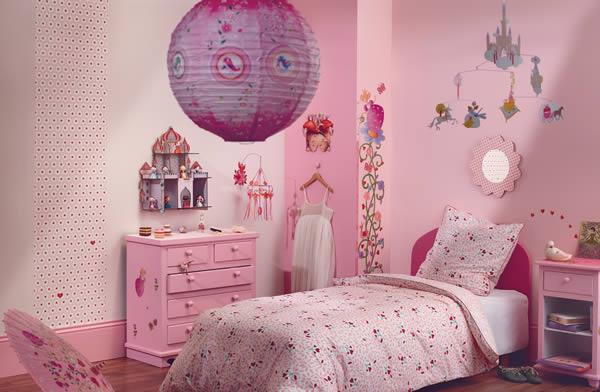 décoration chambre djeco