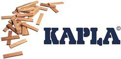 planchette de bois kapla