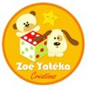 jeux zoé Yatéka