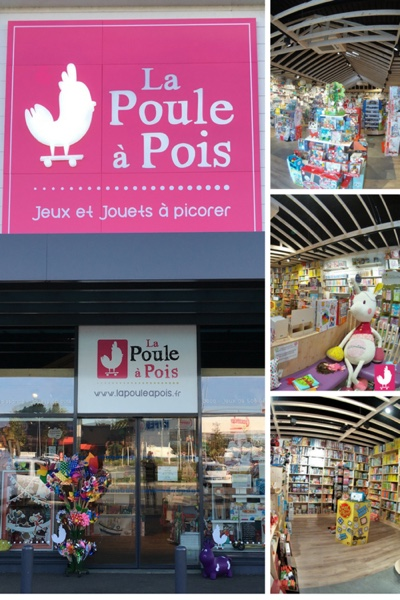 ca36493a799b4b Magasin de jouets, Rennes - Chateaugiron